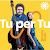 """""""TU PER TU"""", il brano del duo MUSICA NUDA nato dalla COLLABORAZIONE tra PETRA MAGONI, FERRUCCIO SPINETTI e il Cesvot"""