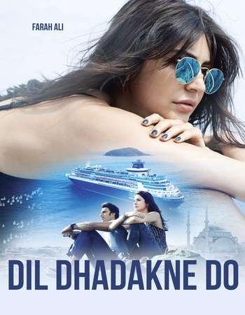 Love Dil Dhadakne Do Movie Mp3 Download