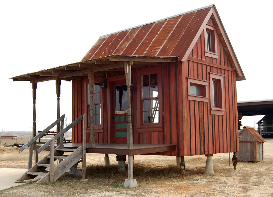 Blog Fuad Informasi Dikongsi Bersama 10 Smallest Homes
