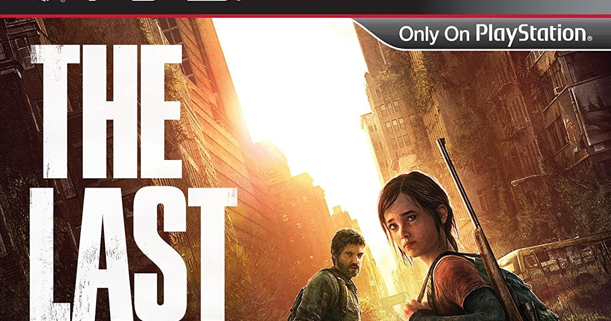 New The Last of Us Part II Trailer Debuts At Paris Games