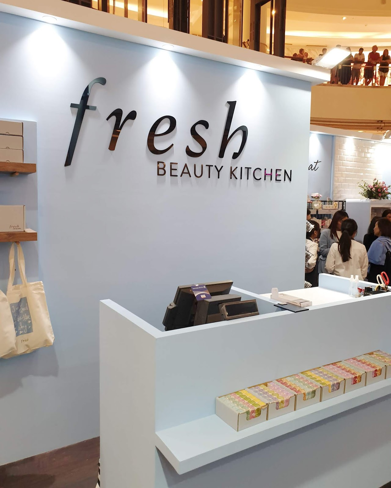 Fresh Cosmetics Kuala Lumpur