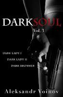 Review: Dark Soul #3 by Aleksandr Voinov