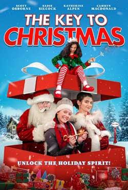 The Key to Christmas (2020)