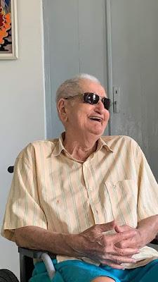 Morre ex-vereador de Euclides da Cunha, ZEZÉ LIMA