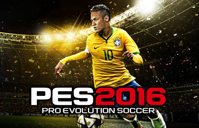 Pes 2016 download for pc