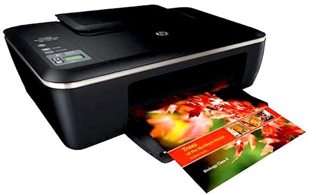 merupakan seri lanjutan dari Hp deskjet series yang ditujukan untuk kalangan mahasiswa at Harga dan Review Printer Hp Deksjet 2060 Terbaru