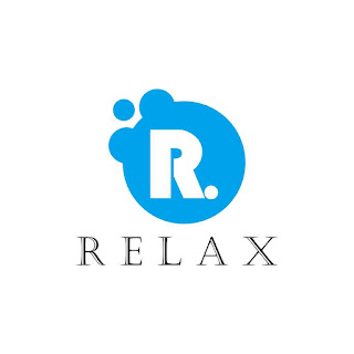 Relax Logo Free Download Vector CDR, AI, EPS and PNG Formats