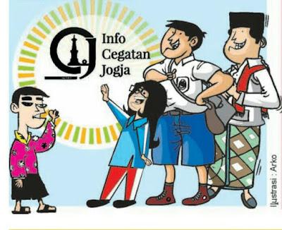 Ilustrasi Info Cegatan Jogja