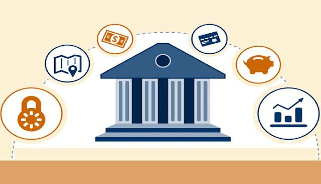 Pengertian Bank dan Jenis - Jenis Bank