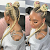 Gorgeous Ways to Style Ponytail Braided Hairstyles With Beautiful Photos