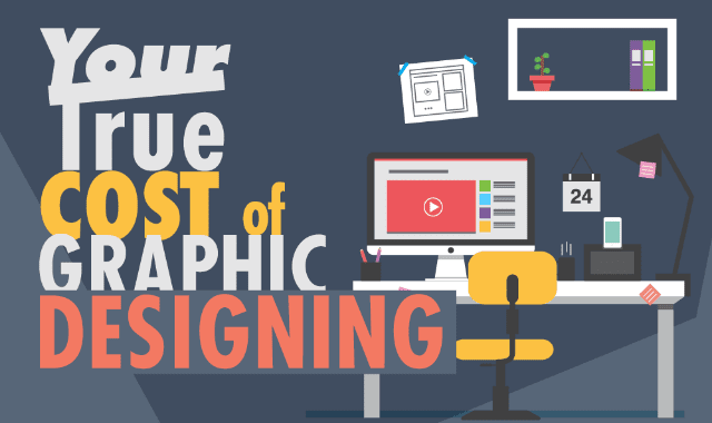 Your True Cost Of Graphic Designing