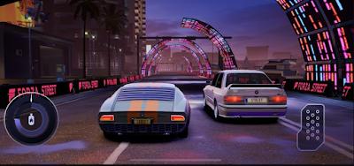 لعبة Forza Street