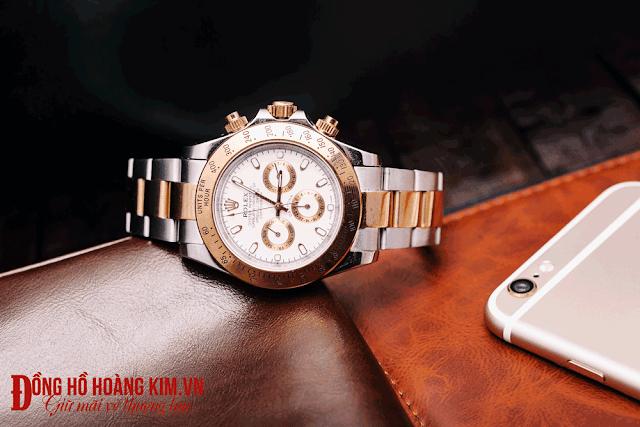 Đồng hồ Rolex Thụy Sỹ