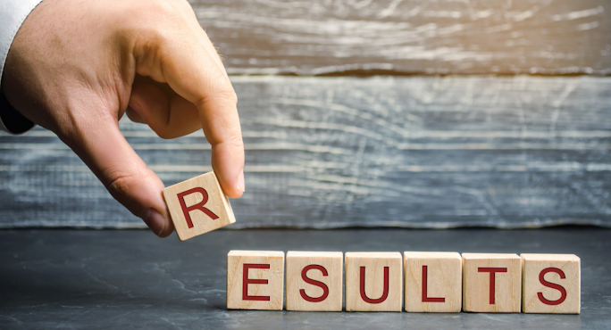 Latest Results for bank exams