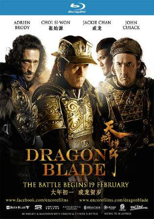 Dragon Blade 2015 BluRay 400MB Hindi Dubbed Dual Audio 480p Watch Online Full Movie Download bolly4u