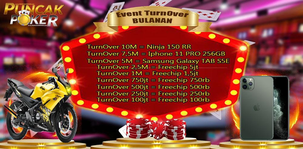 banner Puncak Poker