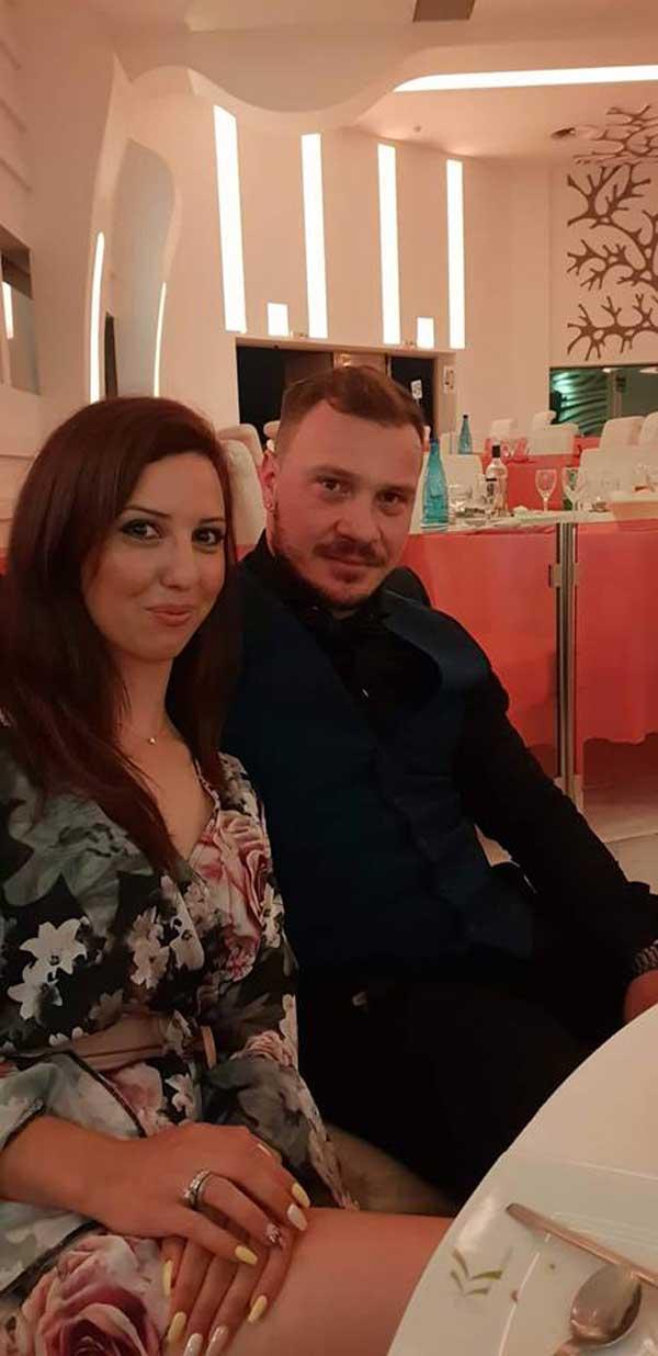 Dating με Μακεδονικό