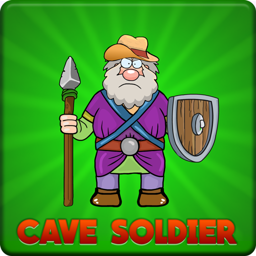 Cave Soldier Escape