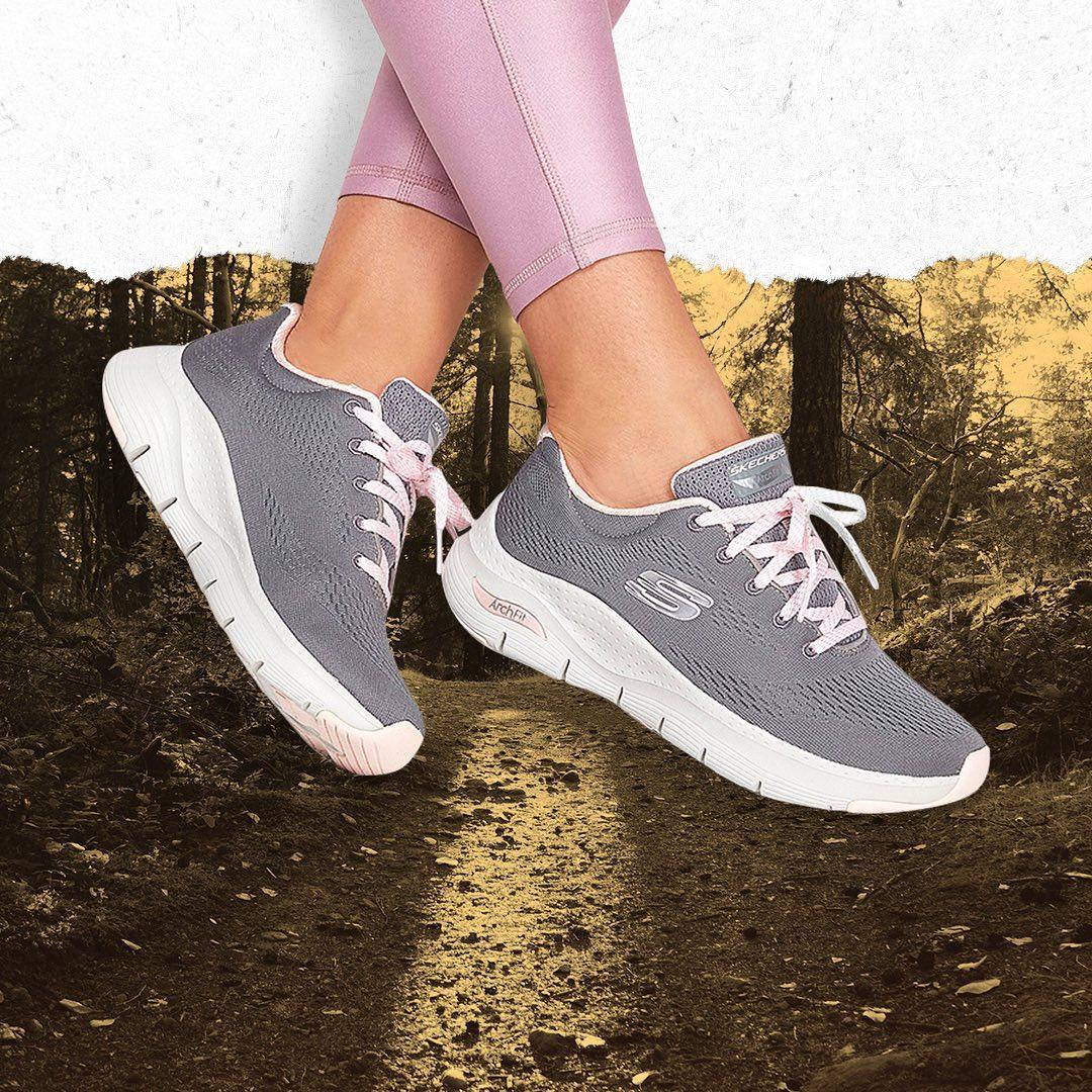 Sağlıklı Adımlar için Spor Ayakkabı Seçimini Doğru Yap!