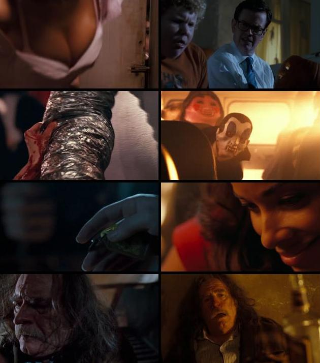 Trick R Treat 2007 Dual Audio Hindi 720p BluRay 700mb