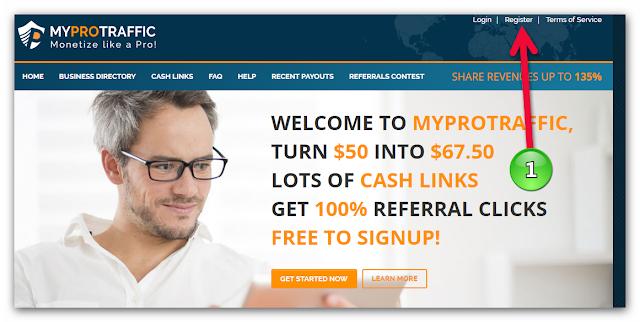 موقع myprotraffic شبيه للإستثمار والربح 1.png