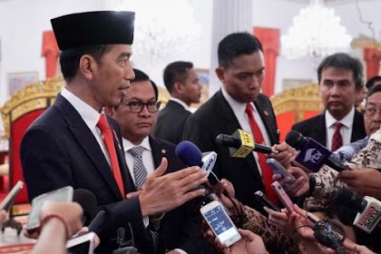 Hari Ini, Presiden Jokowi Akan Anugerahkan Gelar Pahlawan dan Rayakan Maulid Nabi