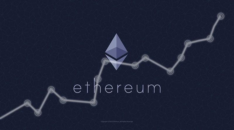 Giá Ethereum phục hồi, có thể đạt $1000 vào cuối năm 2017?