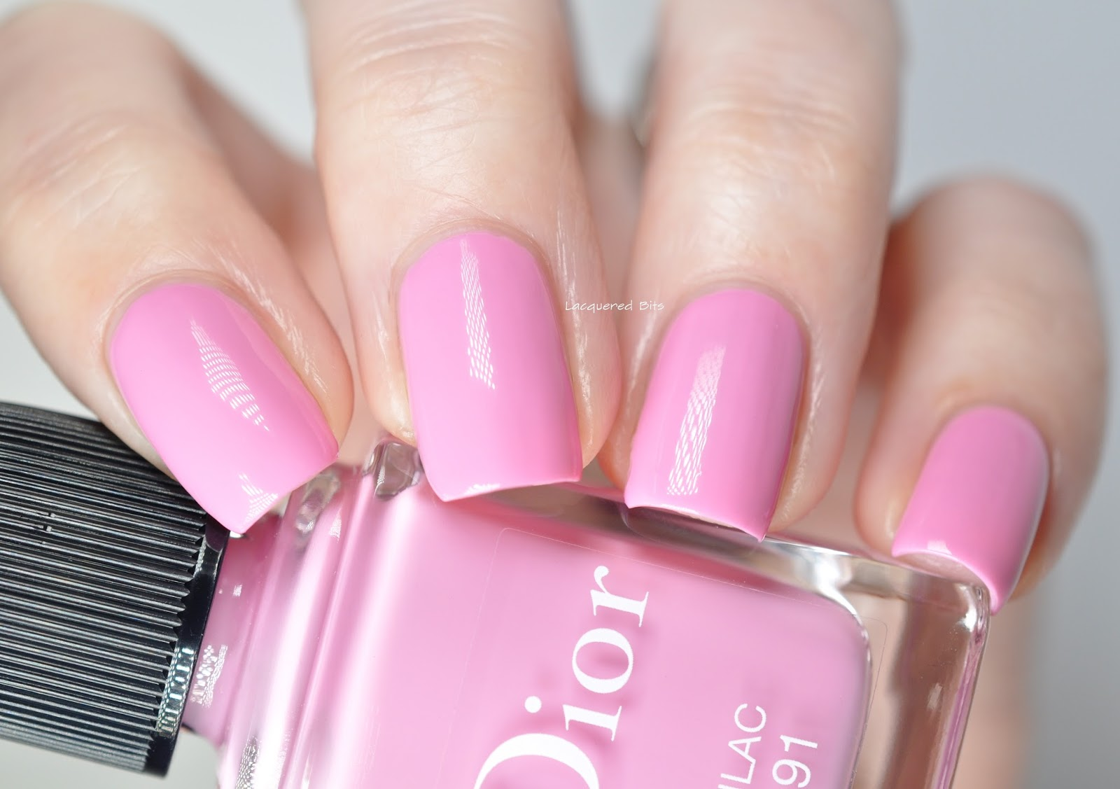 Lilac - Dior Spring 2016 Glowing Gardens