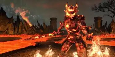 Valkyn Skoria: Increase Spell Penetration And Crush Foes With A Meteor