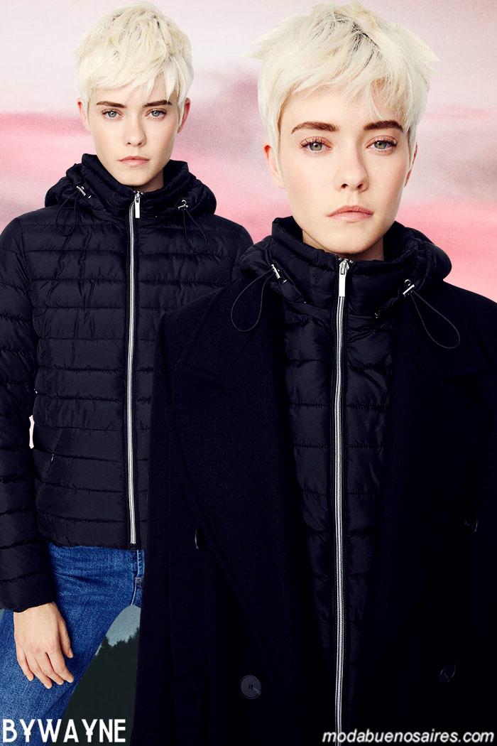 Moda otoño invierno 2021 Zara