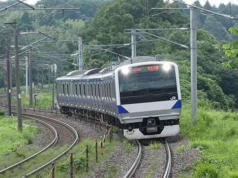【ダイヤ改正でまさかの新設!】E531系の東北本線 ワンマン黒磯行き