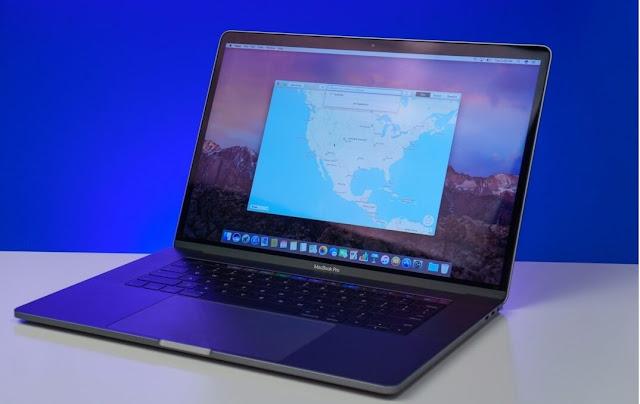 سيكون جهاز Mac الخاص بك القادم أشبه بجهاز iPhone