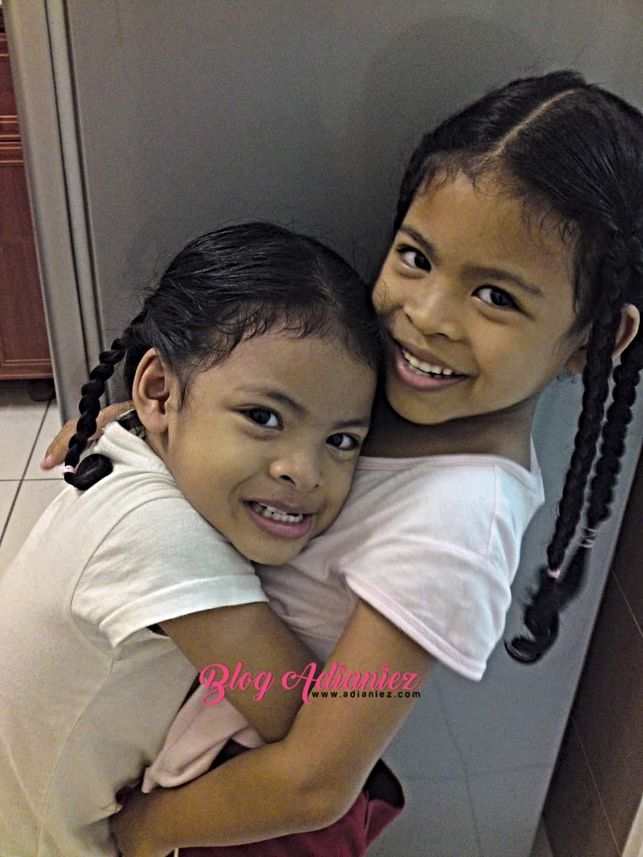 Facebook Memories | Anak-anak kecil yang dirindui...