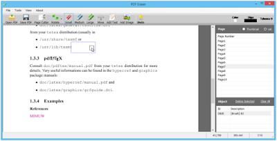 Screenshot PDF Eraser Pro 1.9.1.4 Full Version