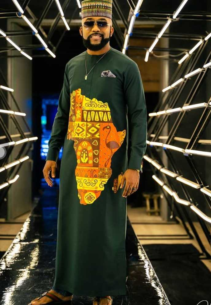 Latest Jalamia Styles for Men