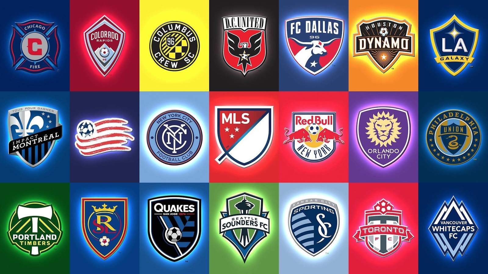 1 liga usa major league soccer