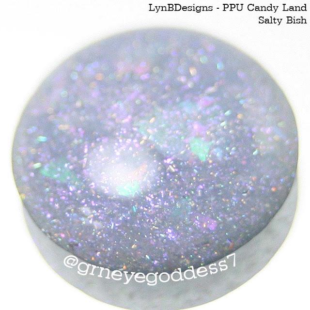 LynBDesigns Salty Bish