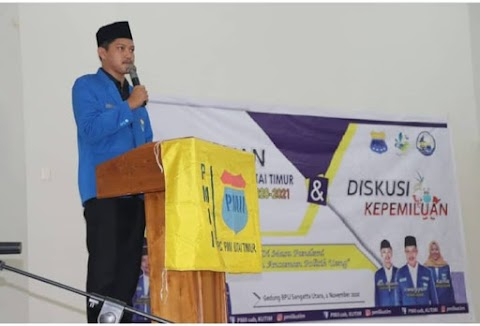 PMII Kutai Timur Mengutuk Keras Bom Bunuh Diri di Depan Gereja Katedral Makassar