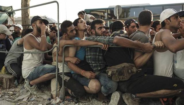 Συστάσεις από την Αυστρία στην Ελλάδα για τους πρόσφυγες!