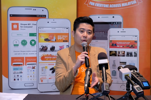 Shopee Turns Two With Massive Promotions