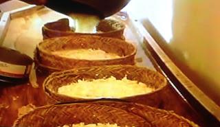 torta del casar, la laiterie de paris, fabrication torta del casar, fromage espagne, tour du monde des fromages, blog fromage, blog fromage maison, fromagerie paris, pierre coulon, aop torta del casar