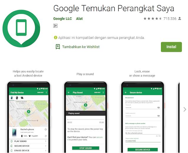 7 Aplikasi Sadap HP Android 9