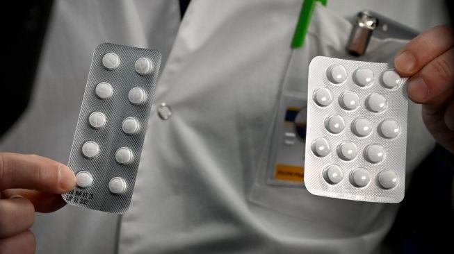 Bahaya Klorokuin, Hidroksiklorokuin dan Azitromisin untuk Obat Covid-19