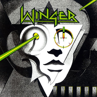 Seventeen by Winger (1988)