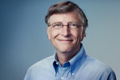 Tanda Seseorang Sukses di Masa Depan Menurut Bill Gates