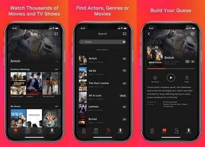 تطبيق tubi tv لمشاهدة الافلام على الاندرويد والايفون