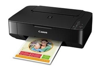 Canon PIXMA MP237 scanner driver