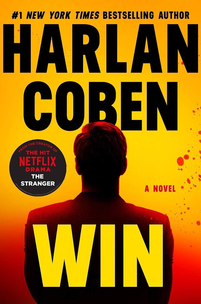 Win by Harlan Coben 2021