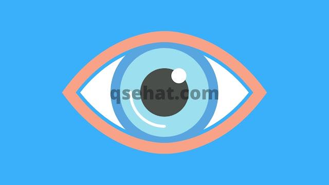 Cara Jaga Kesehatan Mata