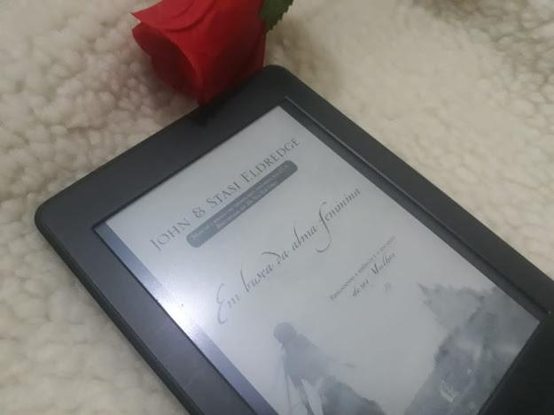 Resenha do livro em busca da alma feminina